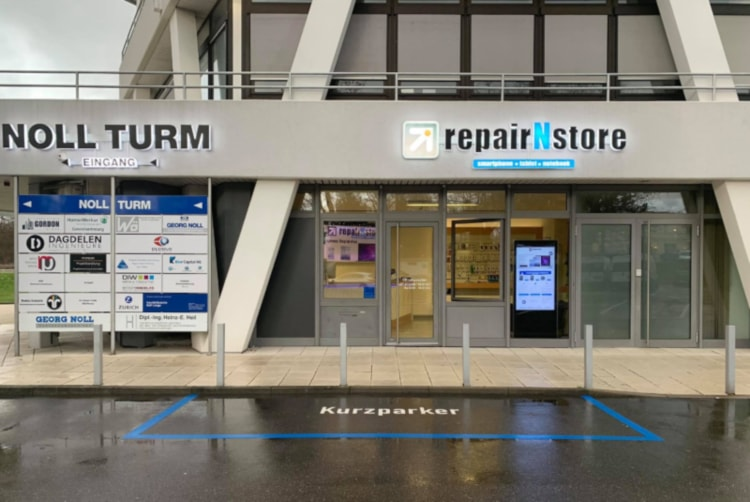 iPhone Reparatur Freiburg