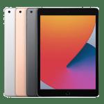 iPad ▼