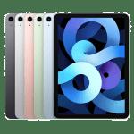 iPad Air (4. Generation) Jahr: 2020 Model: (A2316, A2324, A2325, A2072)