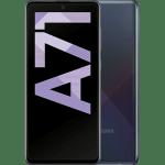 Galaxy A71 (SM-A715F)