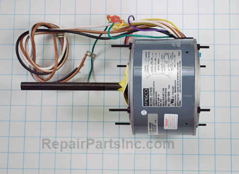 Fasco D7909 Wiring Diagram Order Fme Oem Part D7909 Air Conditioner Condenser Fan