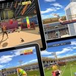 Спортивные игры для мобильных устройств