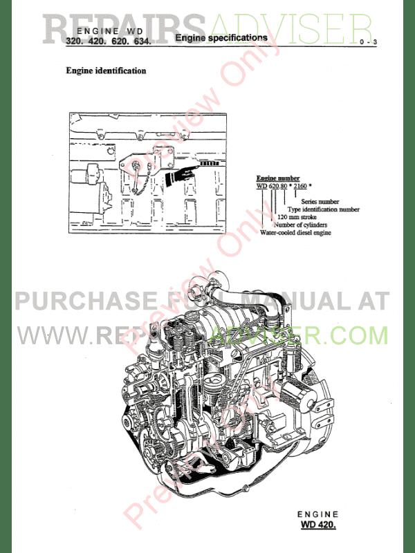 Case Cs100, Cs110, Cs120, Cs130, Cs150 Tractors Repair