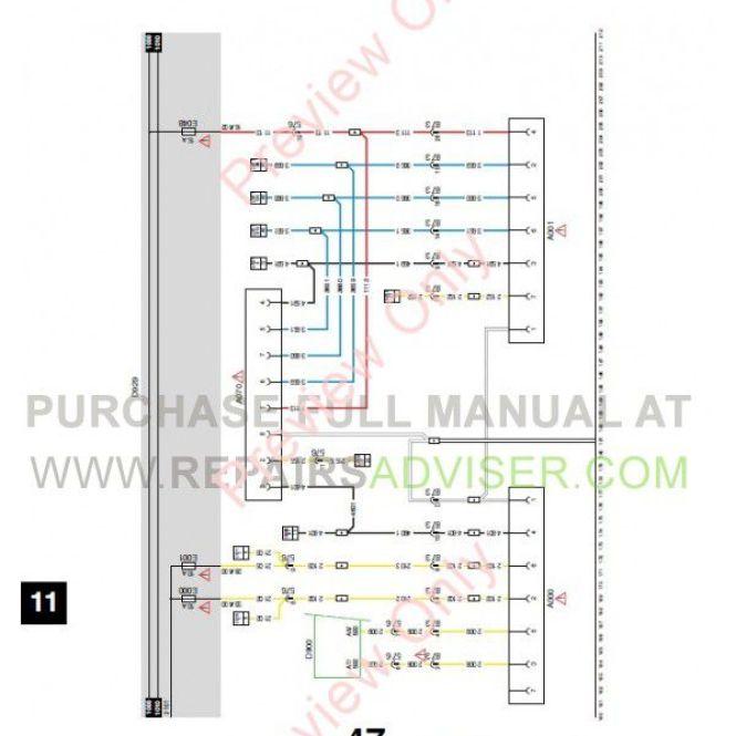 daf cf wiring schematic wiring diagram daf cf 75 wiring diagram diagrams