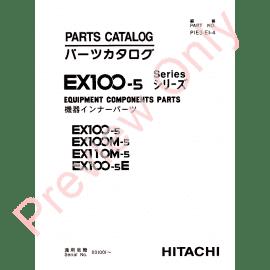 Download Hitachi WorkShop Repair Manuals in pdf