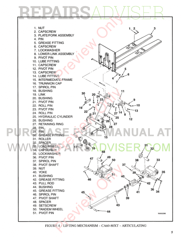 Hyster Class 3 For A215 Electric Motor Hand Trucks PDF
