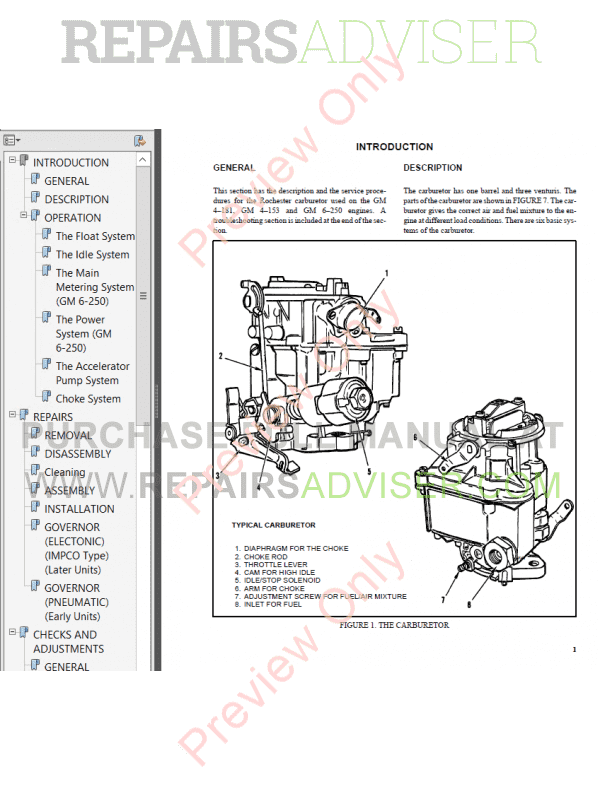 Hyster Class 4 For D002 Europe Internal Combustion Engine