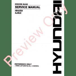 Isuzu Diagnostic Service System 02/2018 IDSS II
