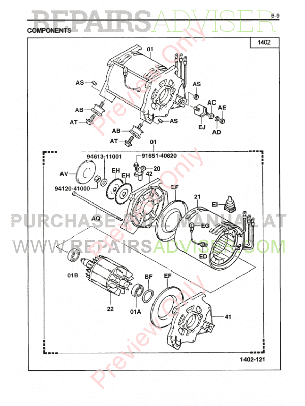 Toyota Forklifts 7FB/H 10-35 Series PDF Manual Download