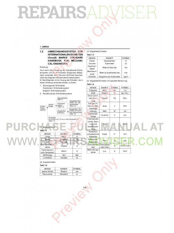 Case CX31B, CX36B Hydraulic Excavator Shop Manual PDF Download