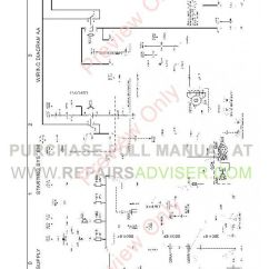 1988 Winnebago Chieftain Wiring Diagram 1993 Jeep Cherokee Sport Radio 1987 31 Diagrams Ford F-250 ~ Elsalvadorla