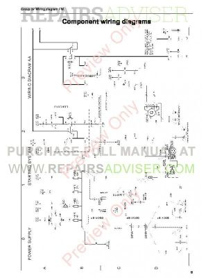 Volvo Truck FM Euro5 Service Manual PDF Wiring Diagrams Download