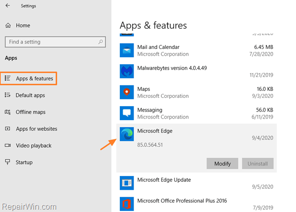 FIX: Windows 10 Running Extremely Slow after 2004 Update