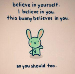 New goals, self esteem, love yourself