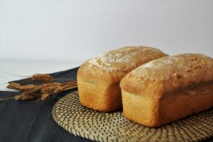 Σπιτικό ψωμί
