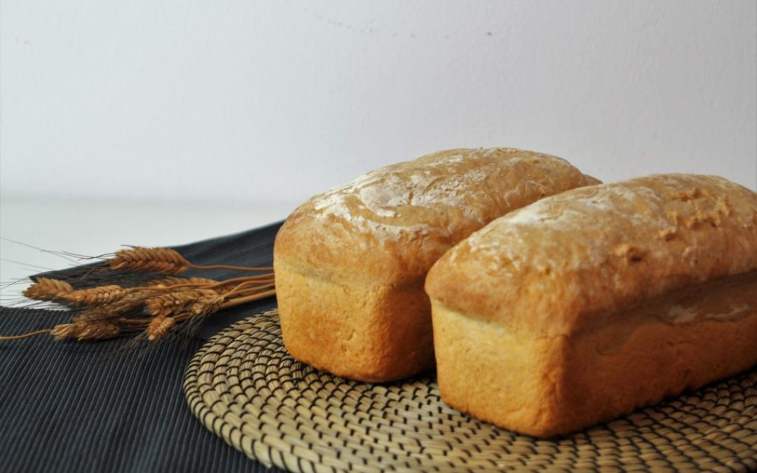 Σπιτικό Ψωμί!!!