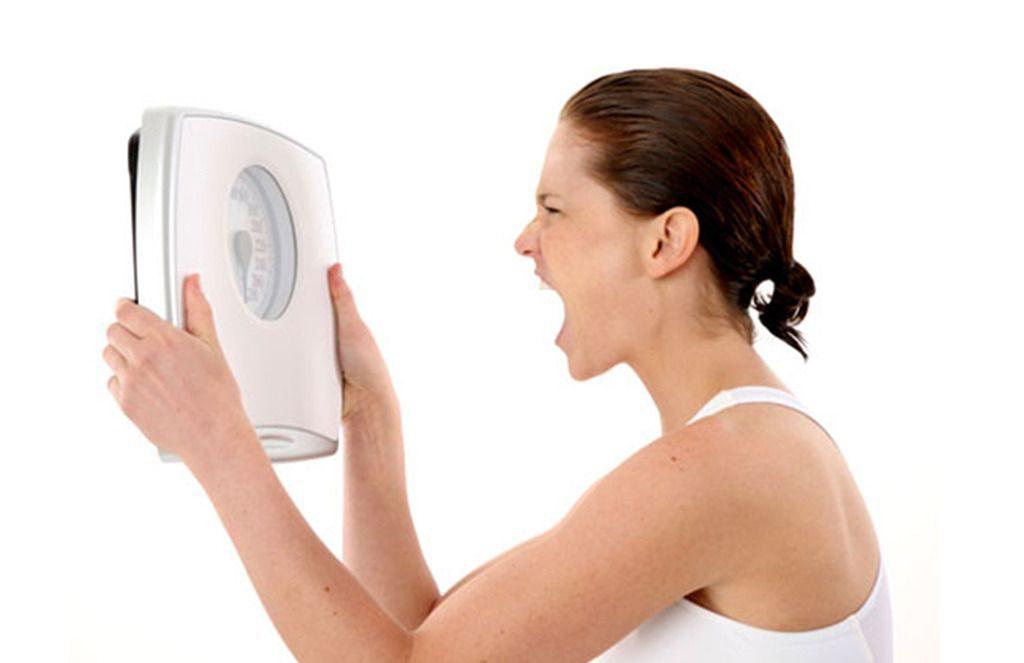 Τα 5 Λάθη Που Εμποδίζουν Την Απώλεια Βάρους!