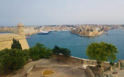 Μάλτα – Μια Απρόσμενη Έκπληξη!!!