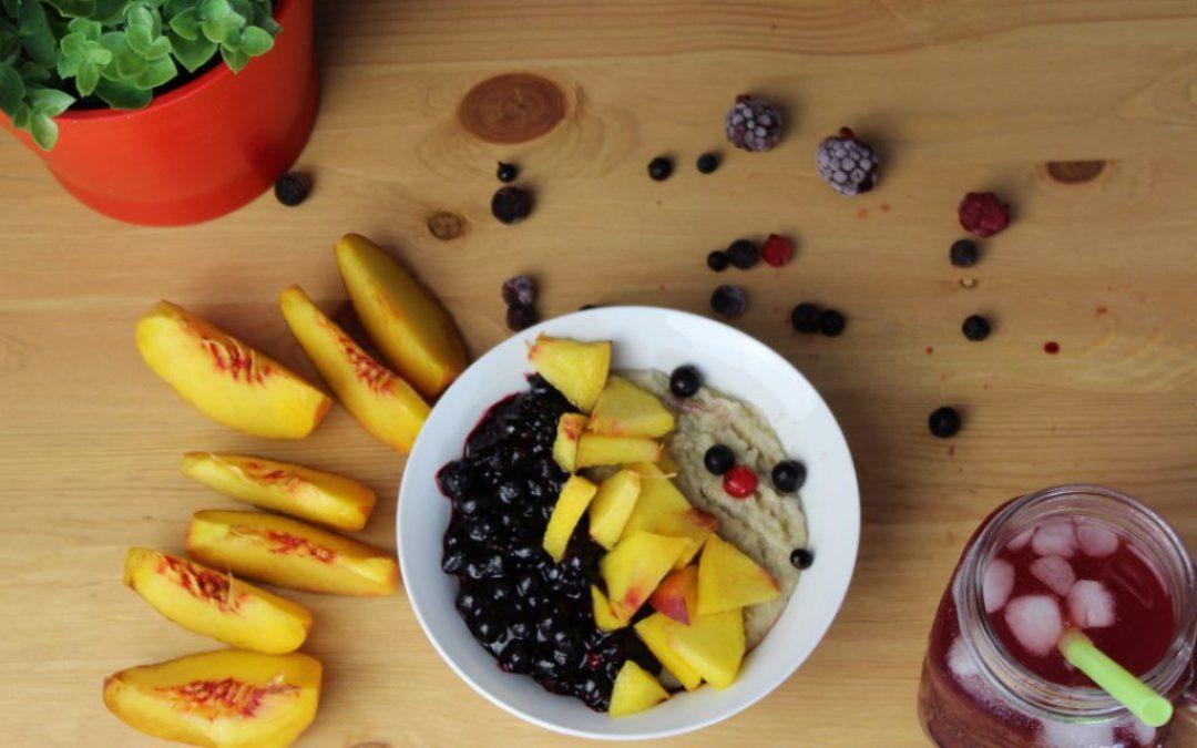 Porridge! Για ένα Καλό Ξεκίνημα μετά τις Διακοπές!