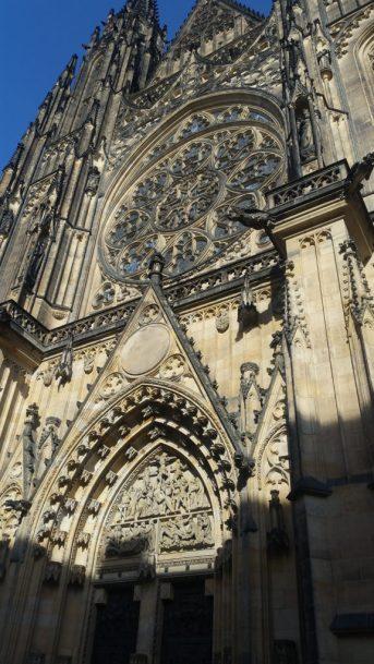 Καθεδρικός Ναός Αγίου Βίτου, Πράγα, Τσεχία