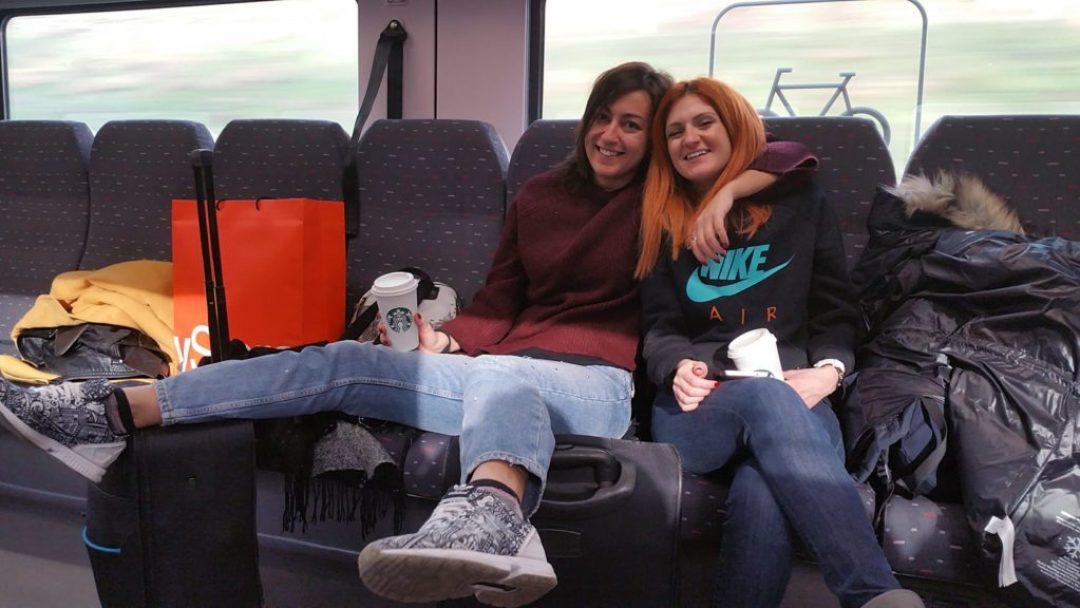 Βρυξέλλες-Γάνδη, Βέλγιο με τρένο!