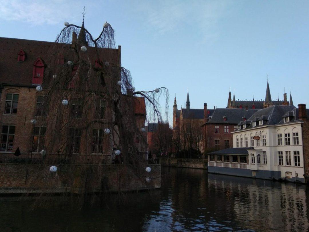 Μπρυζ, Βελγιο