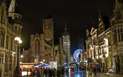 Βρυξέλλες-Γάνδη-Μπρυζ: Το χρονικό μιας βέλγικης περιπέτειας!