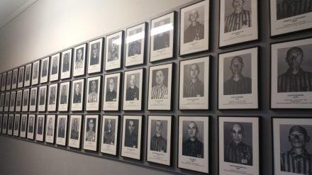 Φωτογραφίες από δολοφονημένους Εβραίους, Στρατόπεδο Συγκέντρωσης Αουσβιτς- Μπιρκενάου