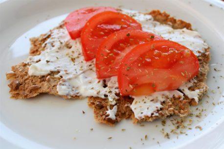 Συνταγές μαγειρικής, κρακεράκι βρώμης, εύκολη γρήγορη και υγιεινή συνταγή, υγιεινό σνακ