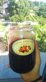 Παραδοσιακά γλυκά του κουταλιού, Φλώρινα, ταξιδιωτικοί προορισμοί, εκδρομές στη Βόρεια Ελλάδα