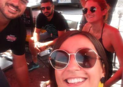 Repanaki, Thessaloniki Beer Festival 2018
