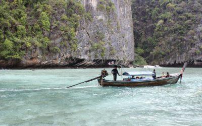 Ταϊλάνδη: ταξίδι με άρωμα Ανατολής