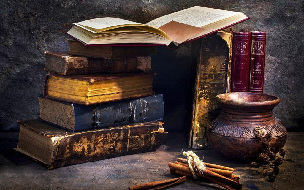 5 λογοτεχνικά βιβλία με άρωμα Ψυχολογίας- μέρος Β'