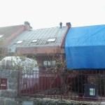 sustitucion tejado en Madrid 22