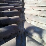 saneamiento teja arabe en Madrid 14
