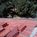 sustitucion de tejado en Madrid 17