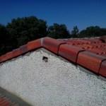 sustitucion de tejado en Madrid 20