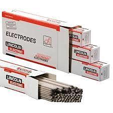 Electrodos básicos E7018-1 H4R