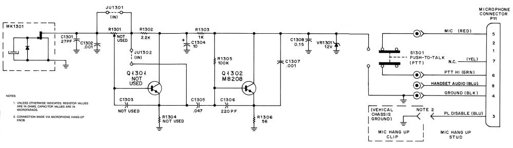 medium resolution of hmn1056d desk mic wire diagram example electrical wiring motorola mic wiring diagram