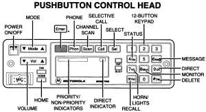 Motorola Ht1250 Wiring Diagram  Auto Electrical Wiring
