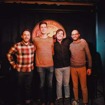 "Ryan Adams ""Let It Ride"" with Josh Sharp & Jacob Sharp"