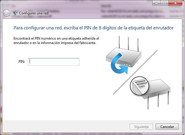 Repetidor de WiFi  Configurar repetidor WiFi con WPS