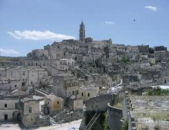 Basilicata and Mater