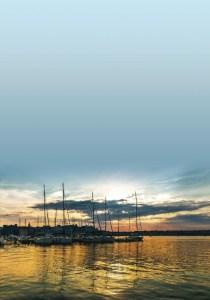 Apulia and the sea