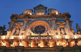 Baroque in Lecce