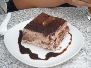 Tiramisu the king of Italian Dessert