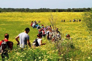 Apulia and Hiking