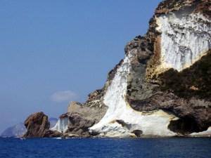 Pontine Island