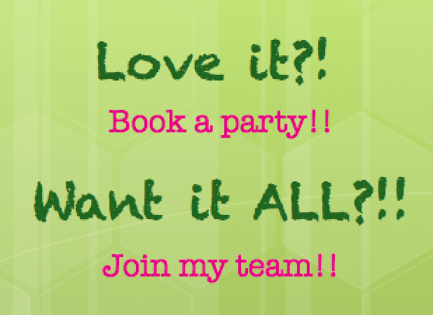 Love Norwex?  Book a party!
