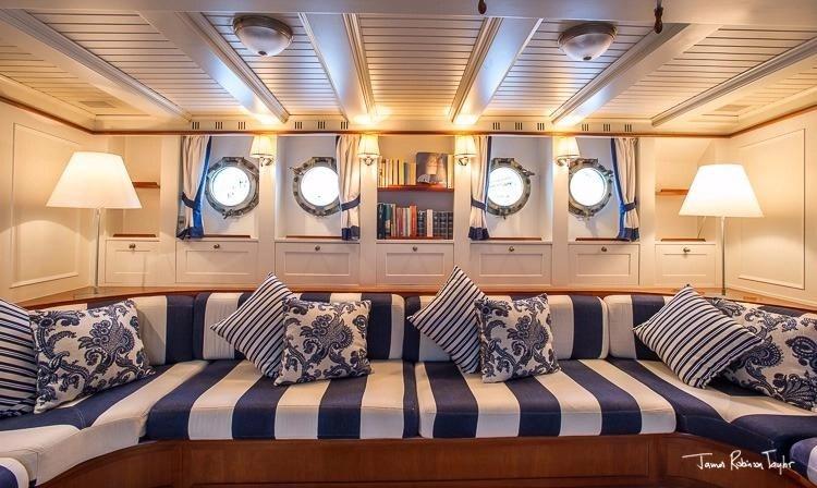 top 5 stylish boat decor ideas you